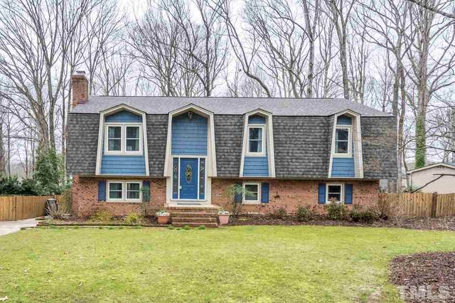 313 Beech Street, Cary, NC 27513 (#2303600) :: RE/MAX Real Estate Service