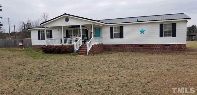 85 Todd Farm Road, Lumberton, NC 28358 (#2303609) :: M&J Realty Group