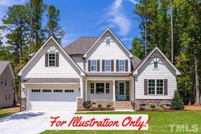 8605 Flannery Court, Knightdale, NC 27545 (#2303614) :: RE/MAX Real Estate Service