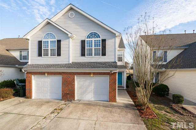 5236 Eagle Trace Drive, Raleigh, NC 27604 (#2303636) :: RE/MAX Real Estate Service