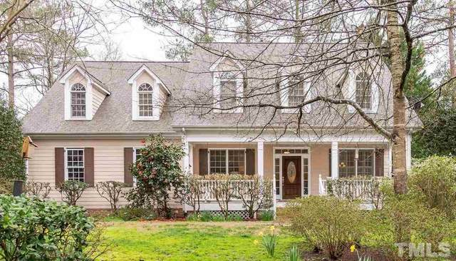 5408 Leopards Bane Court, Holly Springs, NC 27540 (#2303637) :: The Results Team, LLC