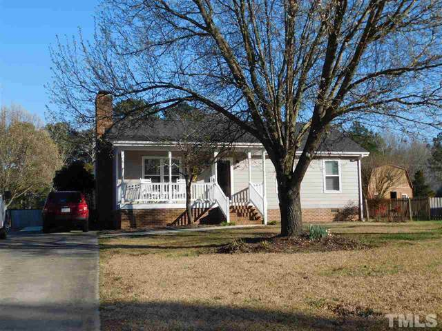 5217 Carrier Way, Raleigh, NC 27603 (#2303639) :: The Perry Group