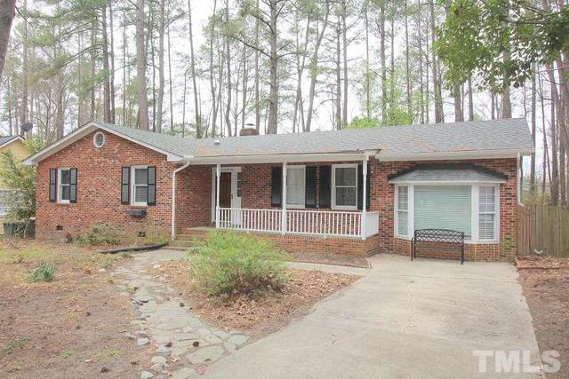1104 Flanders Street, Garner, NC 27529 (#2303645) :: RE/MAX Real Estate Service