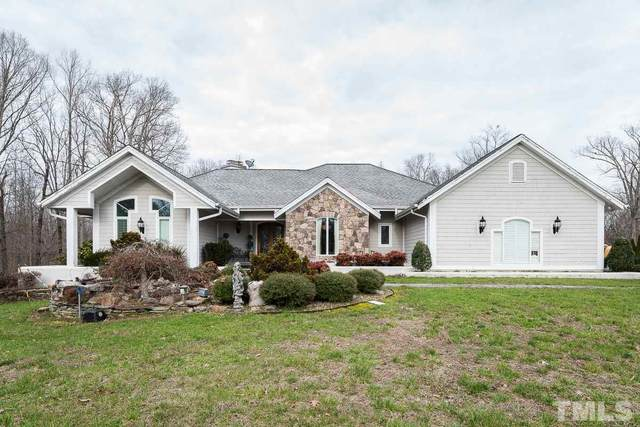 1051 Foxcliff Drive, Mebane, NC 27302 (#2303652) :: Marti Hampton Team brokered by eXp Realty