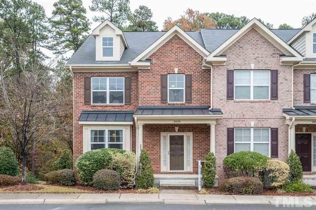 2039 Weston Green Loop, Cary, NC 27513 (#2303683) :: RE/MAX Real Estate Service