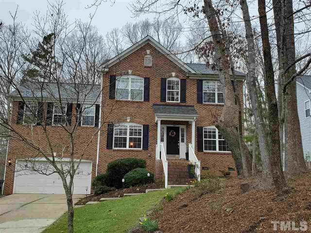919 Country Club Drive, Durham, NC 27712 (#2303694) :: Triangle Top Choice Realty, LLC
