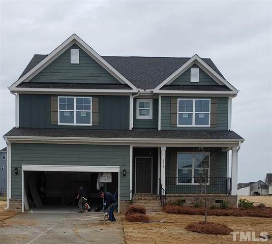 8300 Walking Fern Court, Willow Spring(s), NC 27592 (#2303721) :: The Beth Hines Team