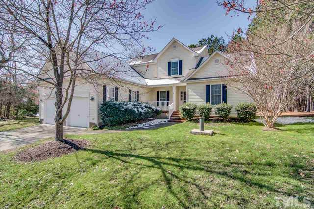 1703 Mystic Drive, Durham, NC 27712 (#2303725) :: The Beth Hines Team
