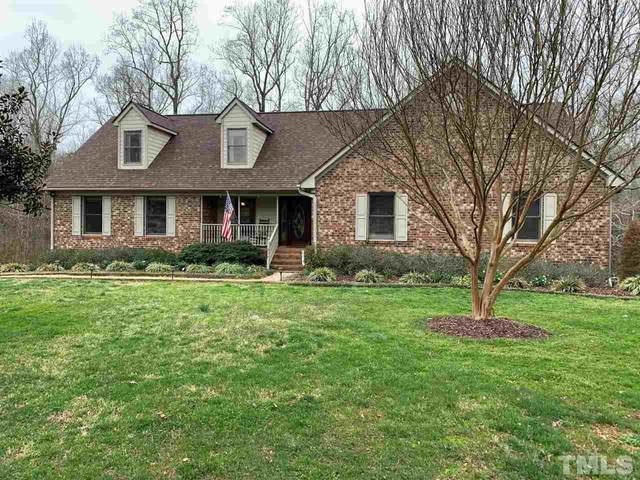 2681 Northstream Court, Haw River, NC 27258 (#2303732) :: Real Estate By Design