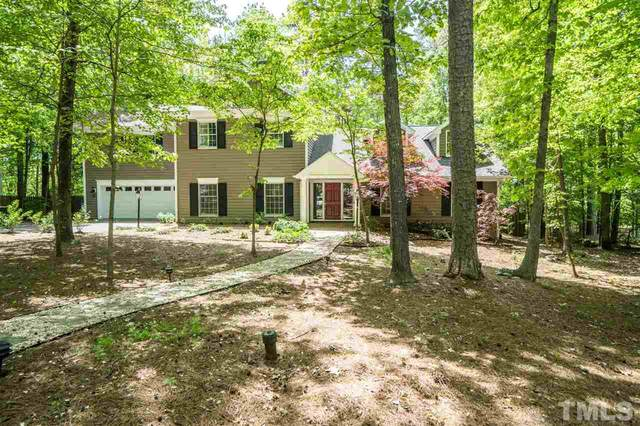 105 Huntington Drive, Chapel Hill, NC 27514 (#2303737) :: Spotlight Realty