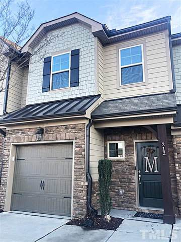212 Ellsworth Manor Drive, Hillsborough, NC 27278 (#2303740) :: Real Estate By Design