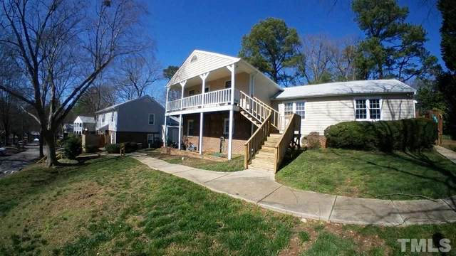 108 Drummond Place #108, Cary, NC 27511 (#2303761) :: The Results Team, LLC