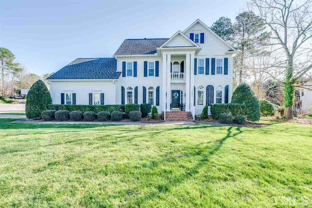 1601 Whittington Drive, Raleigh, NC 27614 (#2303764) :: Sara Kate Homes