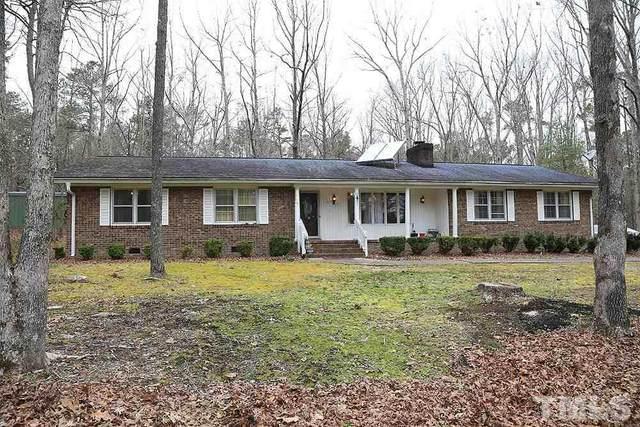 72 Johns Drive, Bunn, NC 27508 (#2303772) :: RE/MAX Real Estate Service