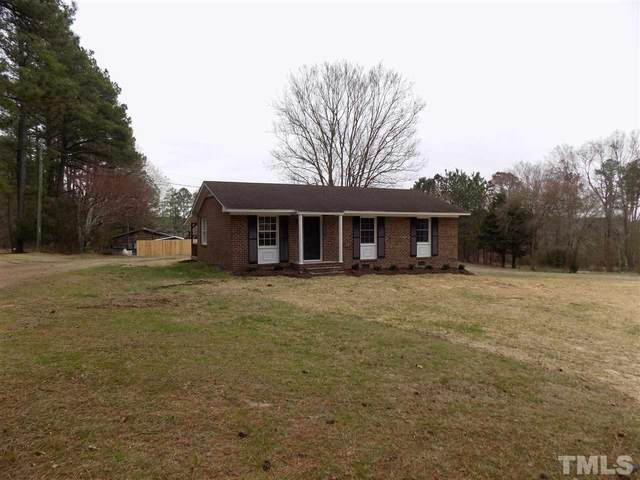 268 Beasley Road, Louisburg, NC 27549 (#2303775) :: The Perry Group
