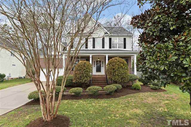 114 Camille Court, Chapel Hill, NC 27516 (#2303777) :: Dogwood Properties