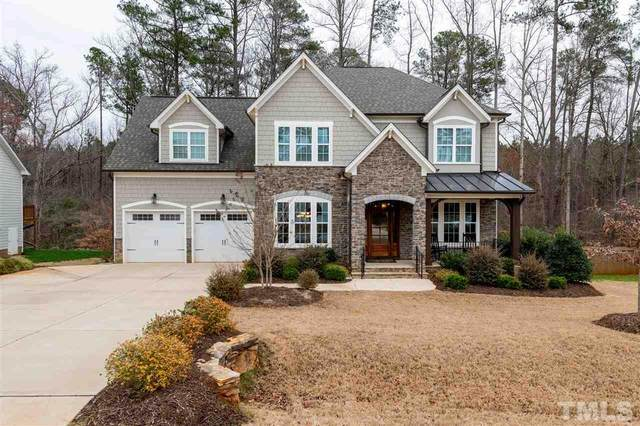 2737 Cutleaf Drive, Apex, NC 27539 (#2303780) :: Raleigh Cary Realty