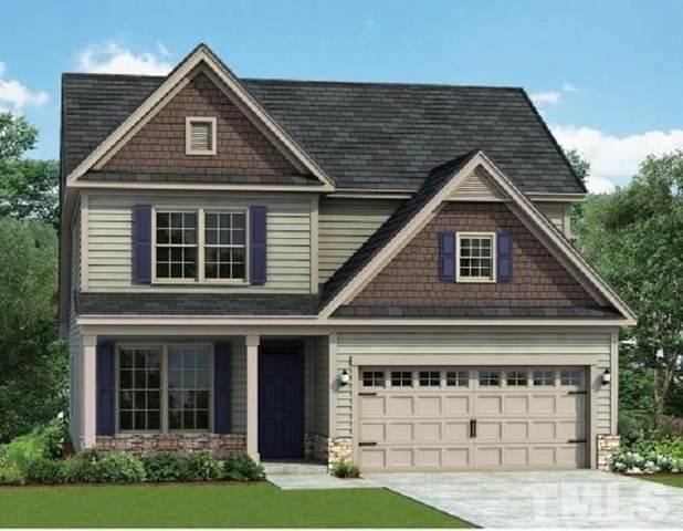 60 Pepper Lane, Garner, NC 27529 (#2303784) :: Raleigh Cary Realty