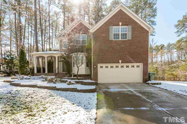 17 Moortown Court, Durham, NC 27713 (#2303793) :: Raleigh Cary Realty