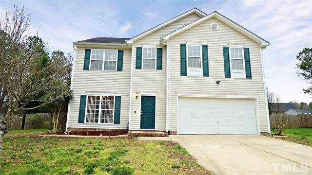 337 Howland Court, Creedmoor, NC 27522 (#2303797) :: The Results Team, LLC