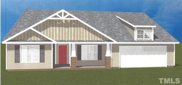 TBD Kotata Avenue, Bunnlevel, NC 28323 (#2303798) :: RE/MAX Real Estate Service