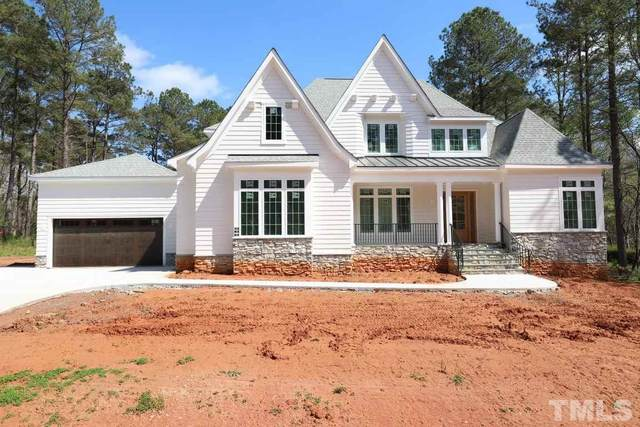 10324 Grafton Road, Raleigh, NC 27615 (#2303800) :: The Jim Allen Group