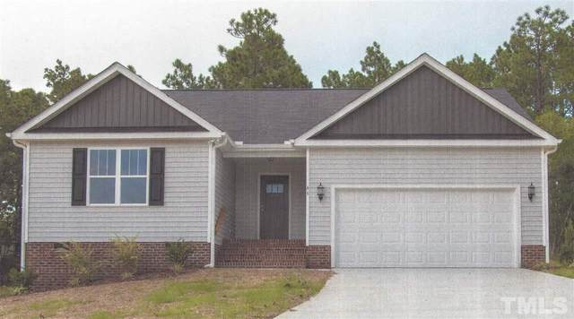 TBD-4 Kotata Avenue, Bunnlevel, NC 28323 (#2303816) :: RE/MAX Real Estate Service