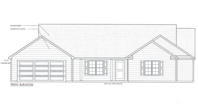 TBD-5 Kotata Avenue, Bunnlevel, NC 28323 (#2303821) :: RE/MAX Real Estate Service