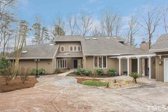 120 Donegal Drive, Chapel Hill, NC 27517 (#2303824) :: RE/MAX Real Estate Service