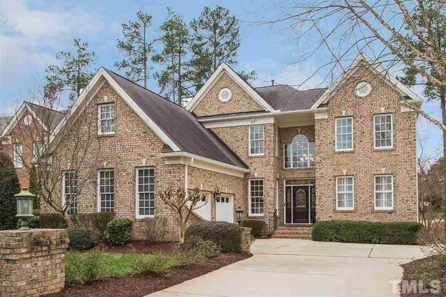 9209 Sanctuary Court, Raleigh, NC 27617 (#2303828) :: The Results Team, LLC