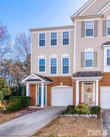 4918 Wyatt Brook Way, Raleigh, NC 27609 (#2303830) :: Triangle Top Choice Realty, LLC