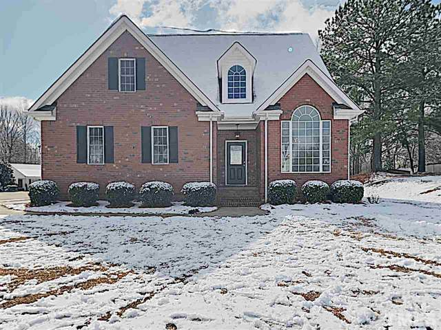 94 Sterling Way, Angier, NC 27501 (#2303835) :: RE/MAX Real Estate Service