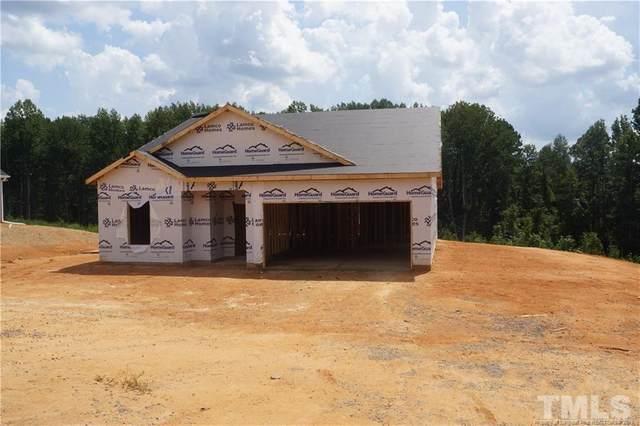TBD-6 Kotata Avenue, Bunnlevel, NC 28323 (#2303837) :: RE/MAX Real Estate Service