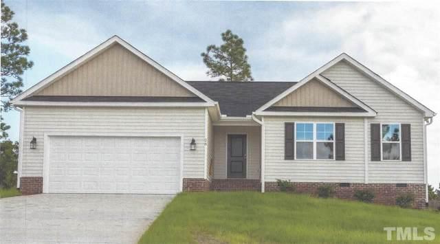 TBD-7 Kotata Avenue, Bunnlevel, NC 28323 (#2303844) :: Real Estate By Design