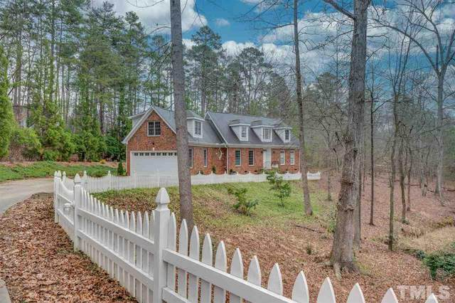 3924 W Carver Street, Durham, NC 27705 (#2303845) :: RE/MAX Real Estate Service