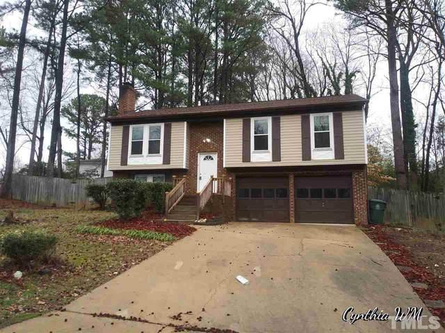 103 Indigo Drive, Cary, NC 27513 (#2303848) :: RE/MAX Real Estate Service