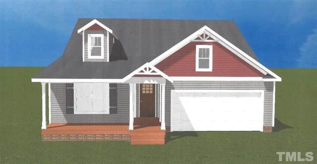 TBD-9 Kotata Avenue, Bunnlevel, NC 28323 (#2303851) :: Real Estate By Design