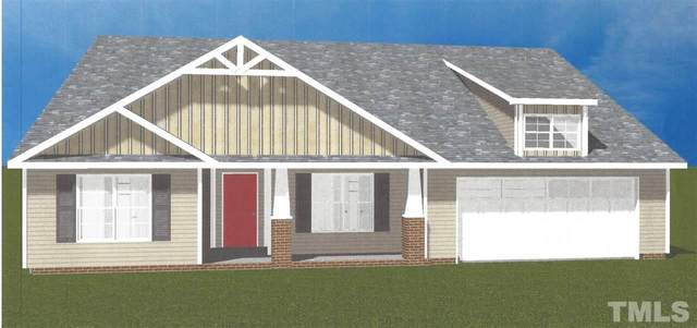 TBD-10 Kotata Avenue, Bunnlevel, NC 28323 (#2303858) :: Real Estate By Design