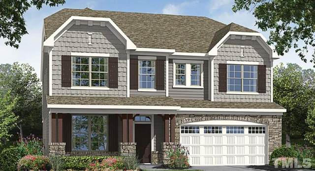 112 White Topaz Court 98 Galvani E2 B, Holly Springs, NC 27540 (#2303861) :: Raleigh Cary Realty