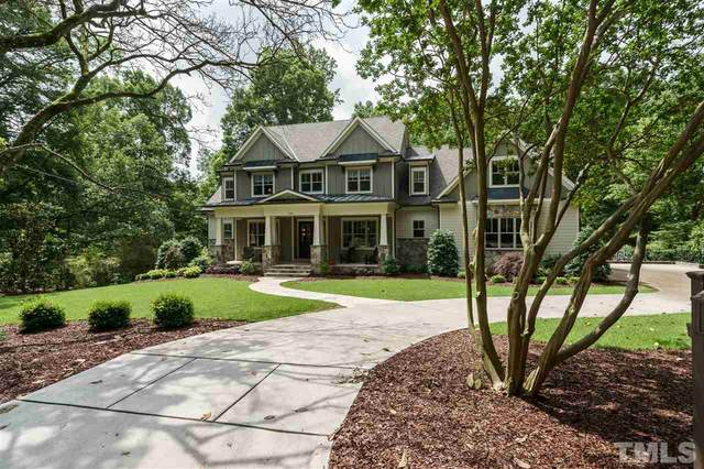 3201 Churchill Road, Raleigh, NC 27607 (#2303868) :: RE/MAX Real Estate Service