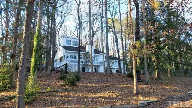 210 Lakeview Drive, Sanford, NC 27332 (#2303876) :: The Jim Allen Group