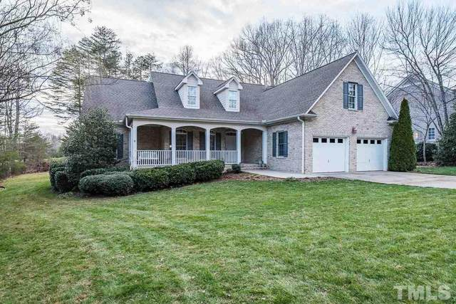 1329 St Andrews Drive, Mebane, NC 27302 (#2303877) :: RE/MAX Real Estate Service
