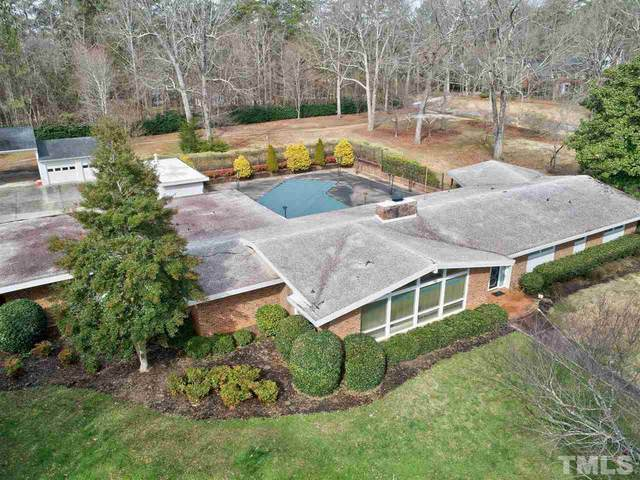 201 Bayleaf Drive, Raleigh, NC 27615 (#2303890) :: RE/MAX Real Estate Service