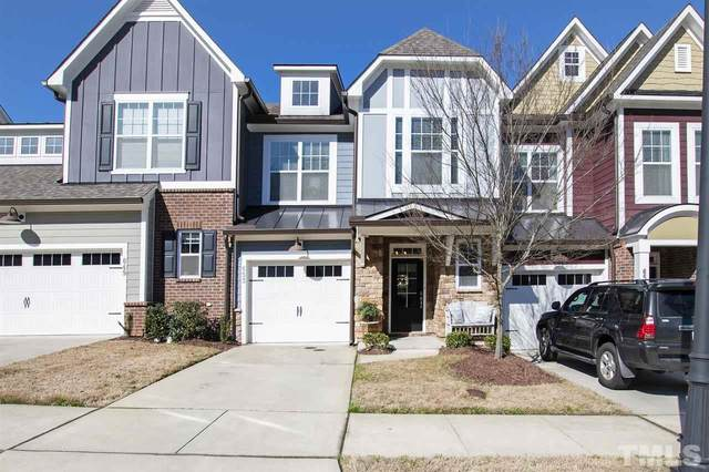 653 Fallon Grove Way, Raleigh, NC 27608 (#2303895) :: Classic Carolina Realty