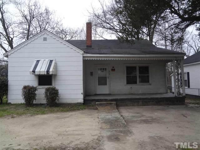 515 Kenmore Avenue, Louisburg, NC 27549 (#2303899) :: The Jim Allen Group