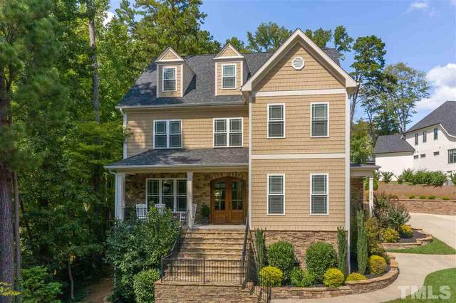 3212 Cobblestone Court, Raleigh, NC 27607 (#2303900) :: Marti Hampton Team brokered by eXp Realty