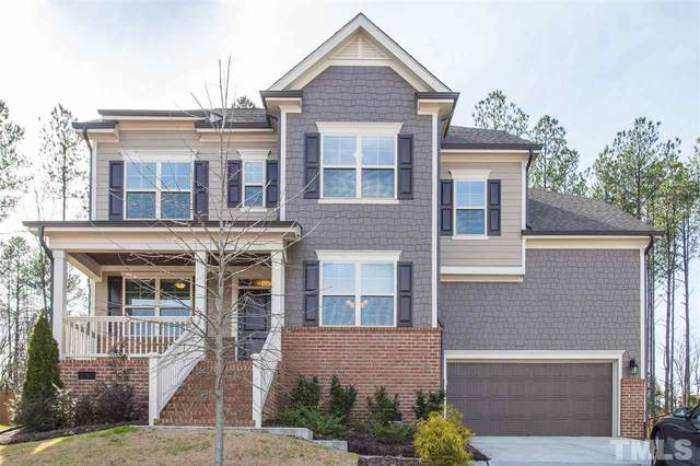 212 Cecelia Court, Cary, NC 27519 (#2303901) :: Marti Hampton Team brokered by eXp Realty