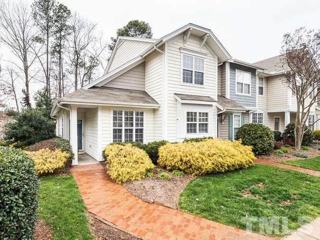 201 Tylerway Lane, Morrisville, NC 27560 (#2303910) :: Sara Kate Homes