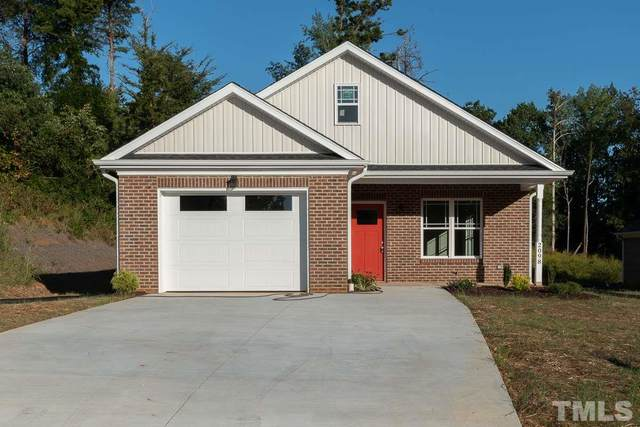 2098 Boyd Creek Drive, Graham, NC 27253 (#2303931) :: The Jim Allen Group