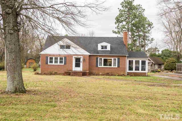 512 Ward Street, Graham, NC 27253 (#2303934) :: RE/MAX Real Estate Service